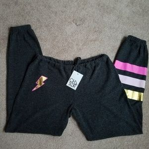 Chaser Sweat Pants Joggers Brand New w/Tag Small